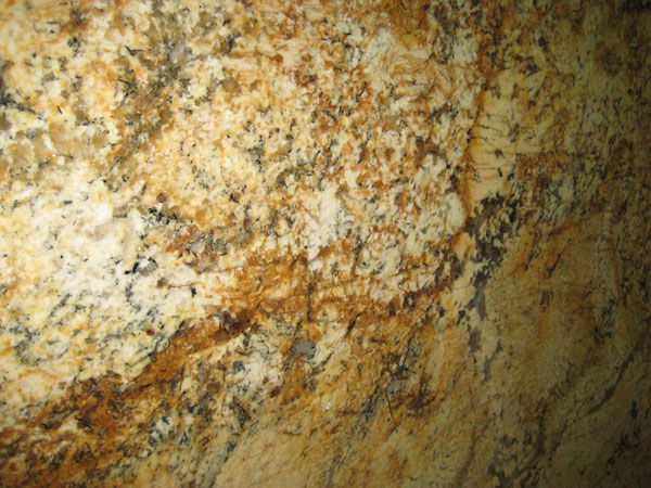 Caputo International Inc Yellow Granite