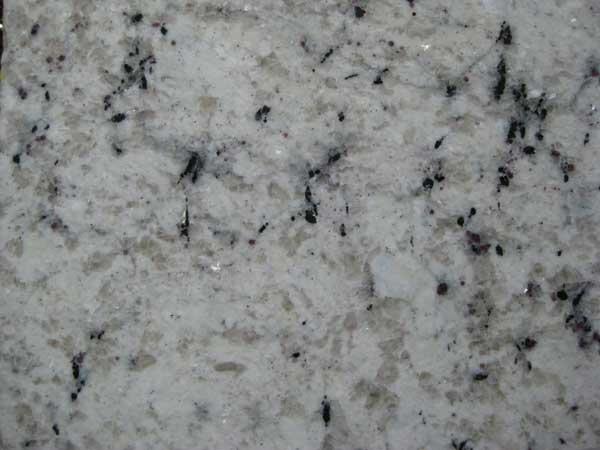 Caputo International Inc White Granite